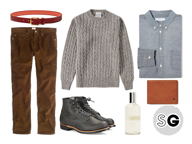 e8f19a8cb51d8 The Absolute Best Sweaters for Guys and How to Wear Them