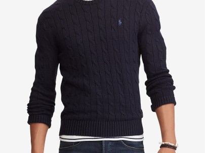 The Best Sweaters for Guys (and How to Wear Them)