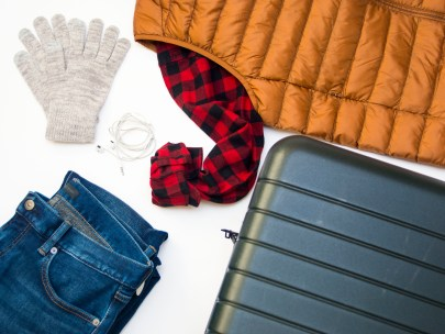 Travel in Style: How To Pack for Cold Weather