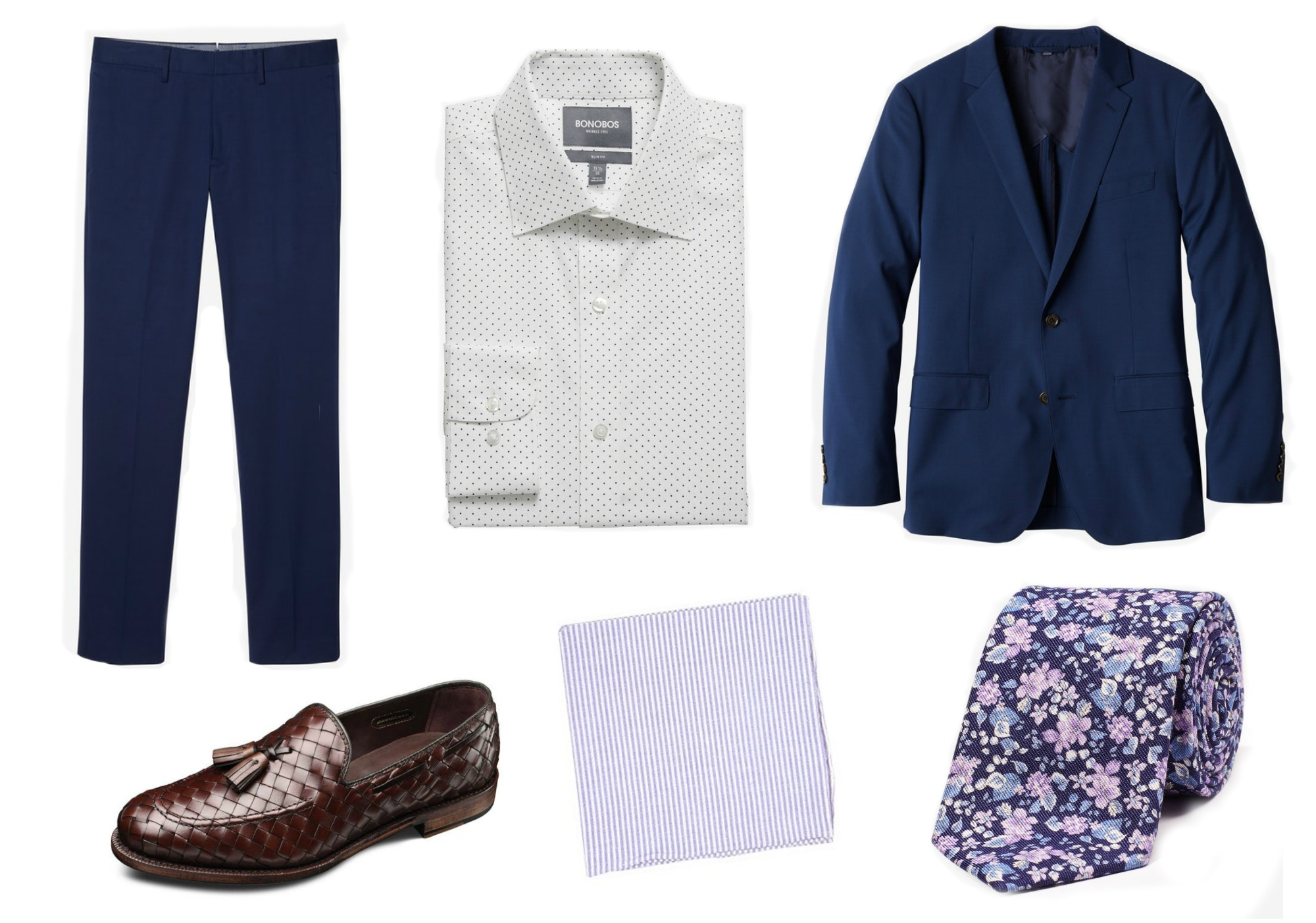 ed10d88c1b Wedding Dress Codes for Men: What to Wear Every Time | Style Girlfriend