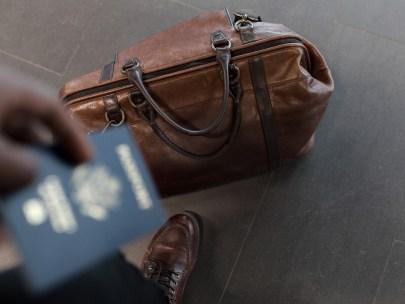 Easy Travel Looks For Guys