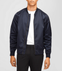 Boulevard Bomber Jacket