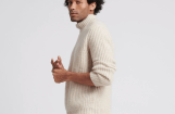 How to Wear a Men's Turtleneck: 10 Outfit Ideas