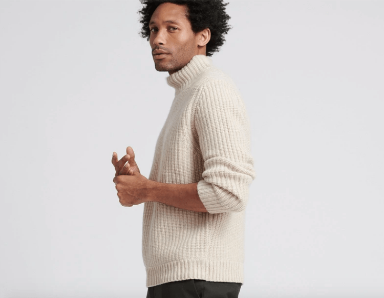 10 Stylish and Affordable Men\u0027s Turtleneck Outfit Ideas