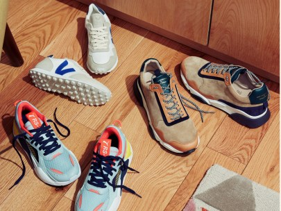 These Are the 9 Pairs of Shoes Every Guy Needs This Spring