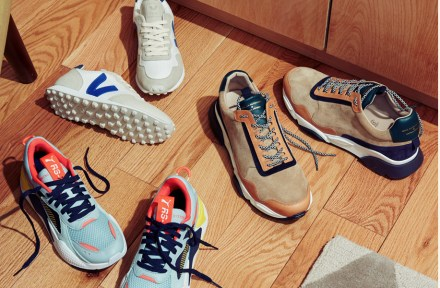 These Are the 9 Pairs of Men's Spring Shoes You Need