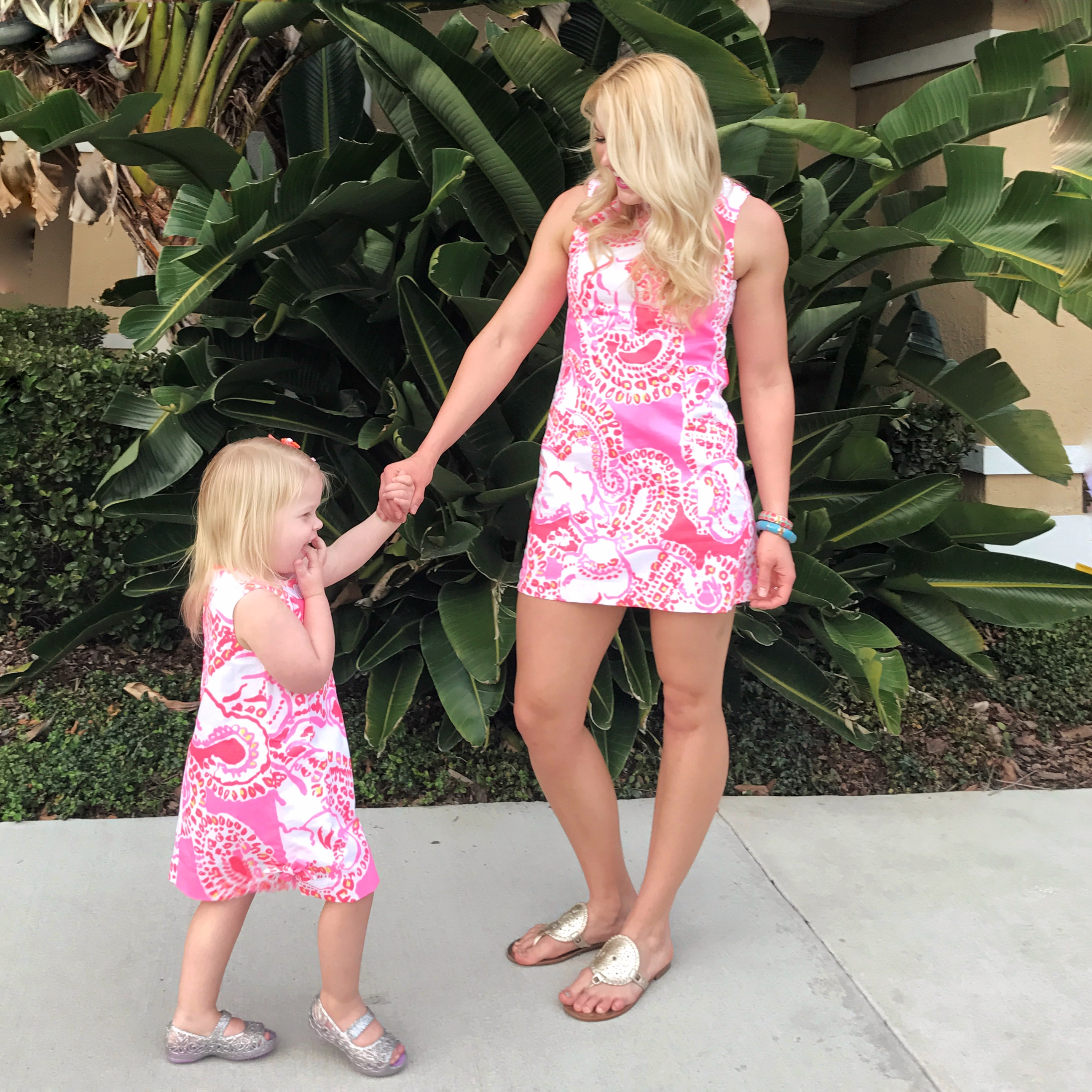 Mommy and Me Outfits | Lilly Pulitzer