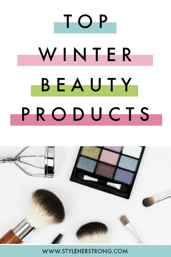 Top Winter Beauty and Skincare Products