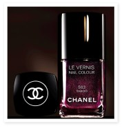 chanel le vernis in taboo