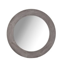 Bohemian Bristol Mirror - Round | Products | Style In Form