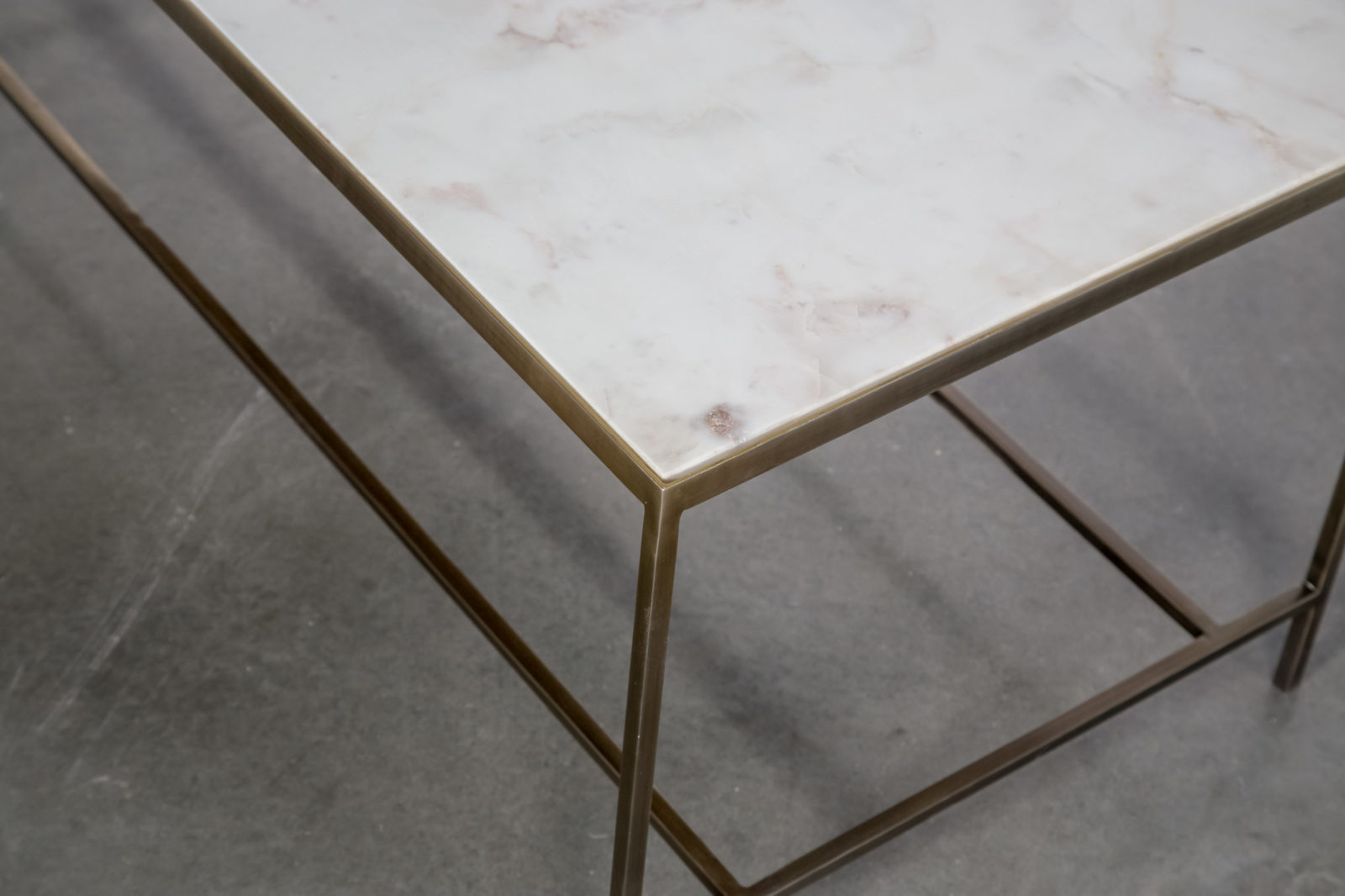 miracle marble large coffee table