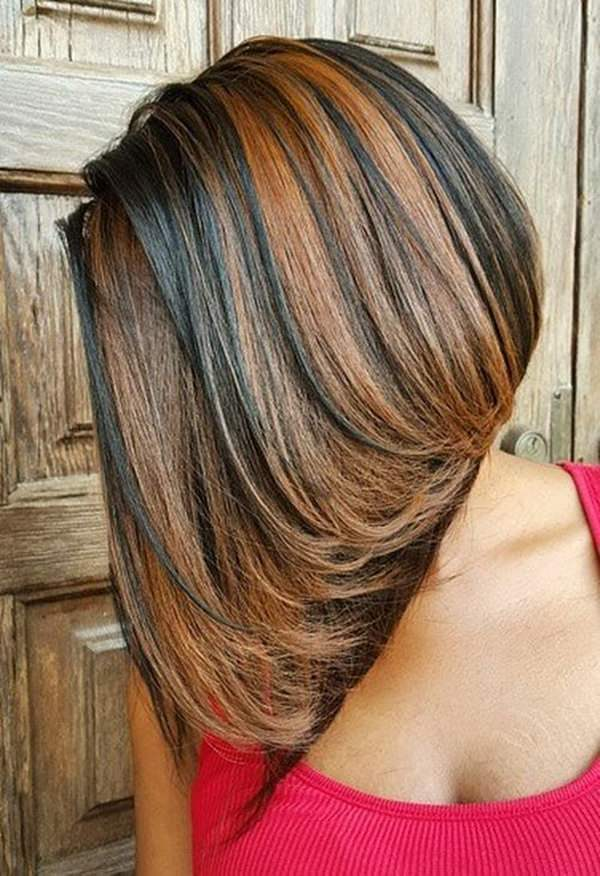 Short Sew In Hairstyles : short, hairstyles, Gorgeous, Sew-In, Hairstyles, World