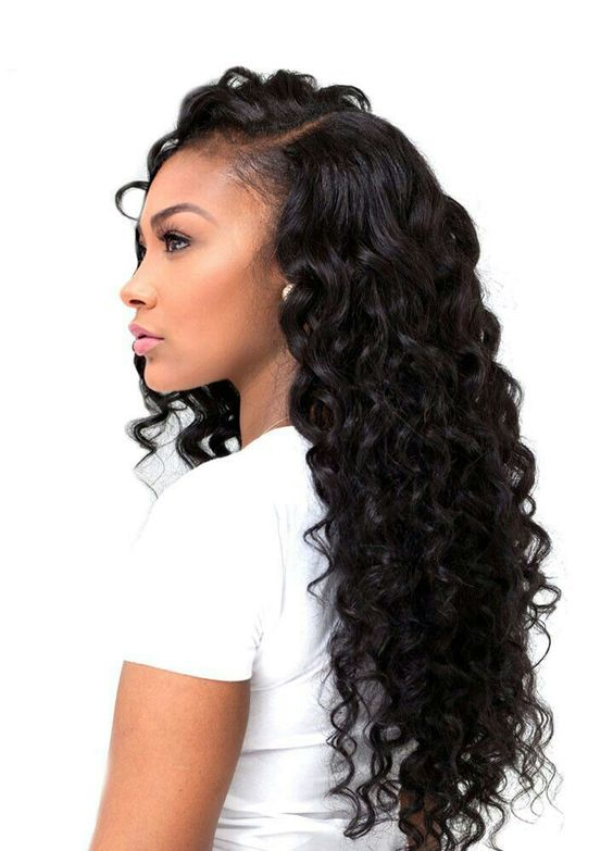 Cute Sew In Styles : styles, Gorgeous, Sew-In, Hairstyles, World