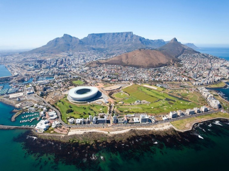 H&S Travel Series – Cape Town