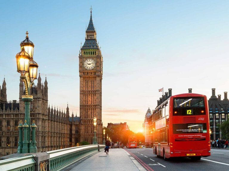 H&S Travel Series – London
