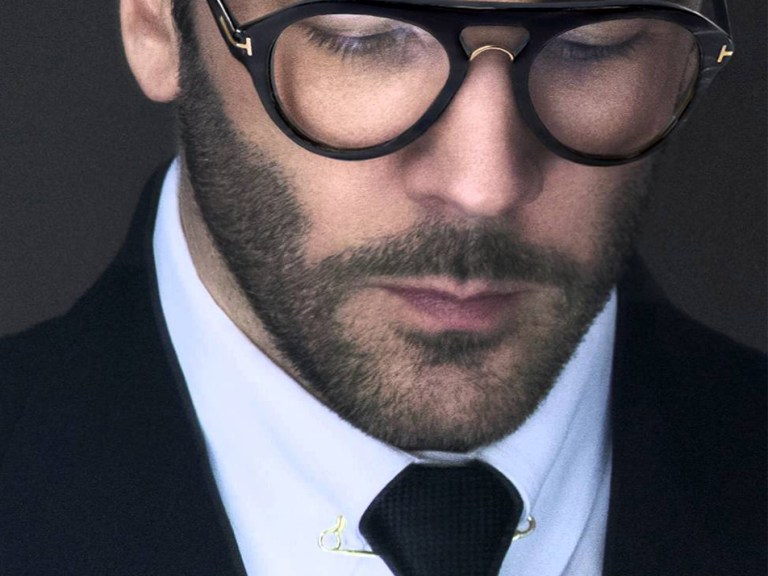 Style Icon: Tom Ford