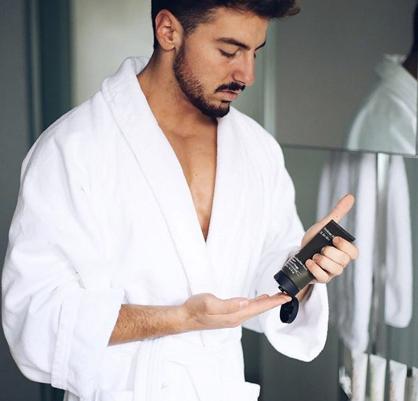 The Skincare Routine Every Man Needs