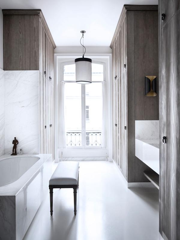 Andree Putman Interior Design