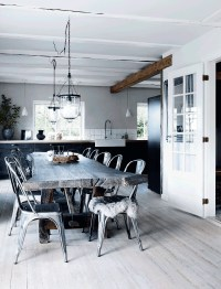 MODERN RUSTIC | DANISH COTTAGE