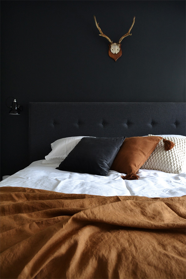 Our Contemporary Luxury Bedroom Makeover
