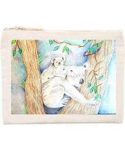 Koala Knuffels Etuil
