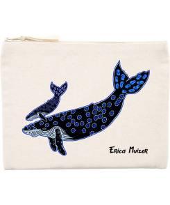 Whale Journey Etui