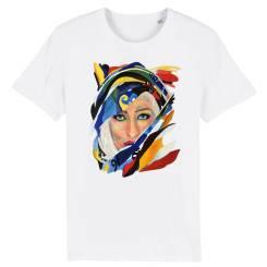 The Eyes Have It…. Unisex T-Shirt