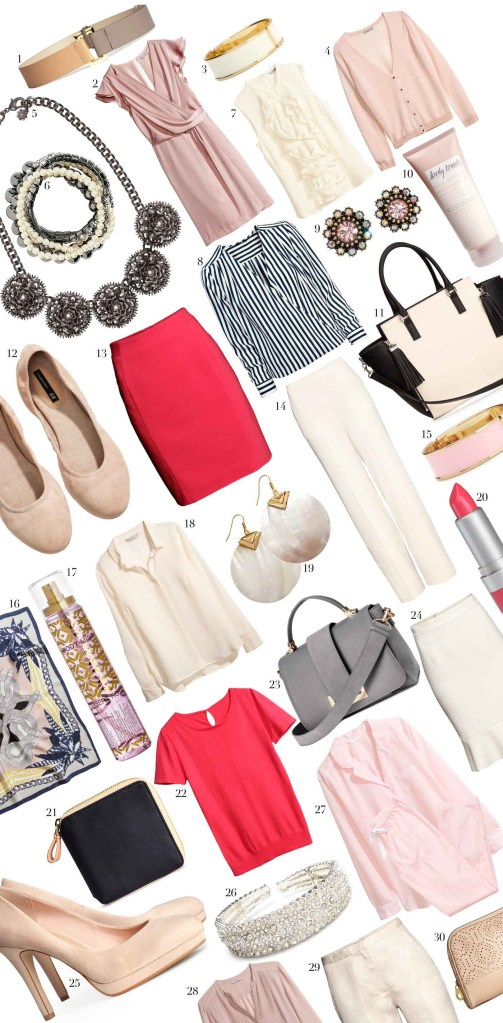 H&M Mother's Day Gift Ideas