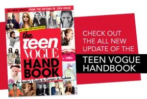 Teen Vogue Handbook