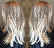 8 blonde balayage hairstyles