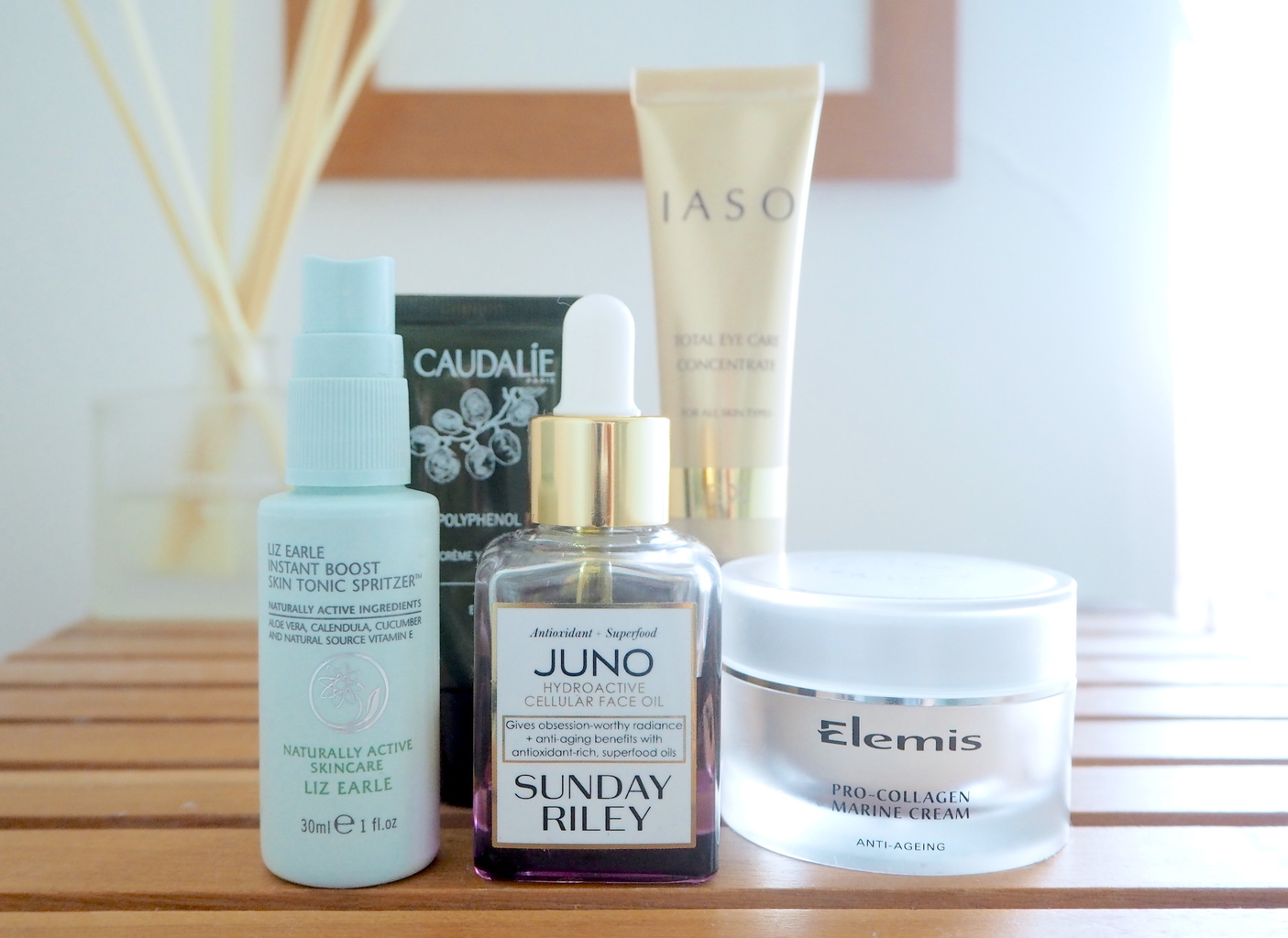 MY MORNING SKINCARE ROUTINE: WINTER EDITION - Style Lobster
