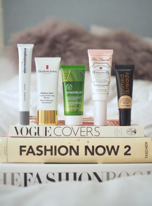 BEST NEW PRIMERS REVIEW