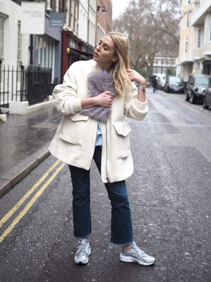 Style Lobster Lookbook: Pushing Pastels & Oversized Tailoring