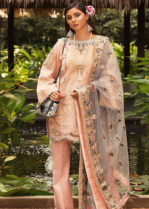 noor luxury lawn collection