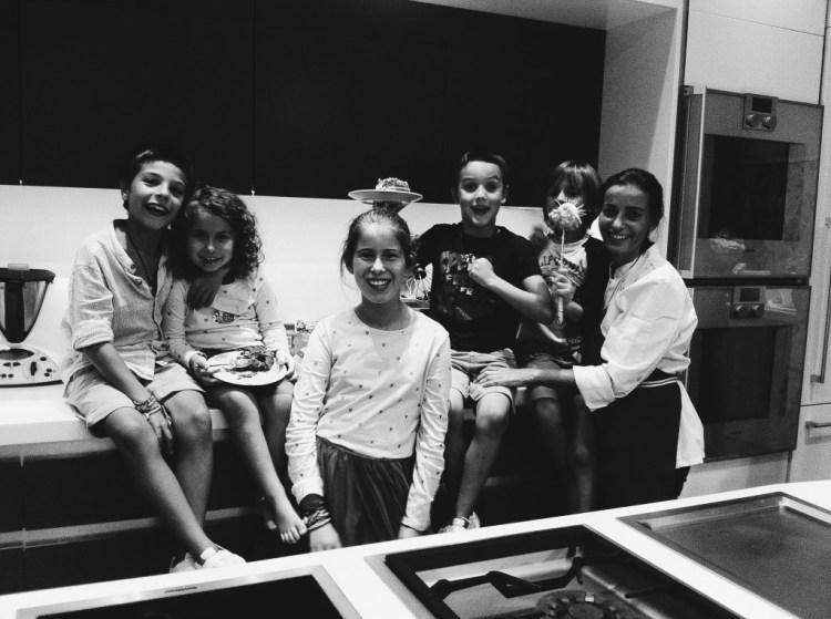 Escuela cocina telva