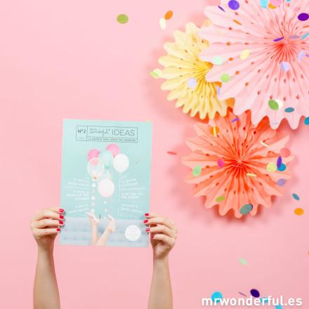Mr. Wonderful ideas II