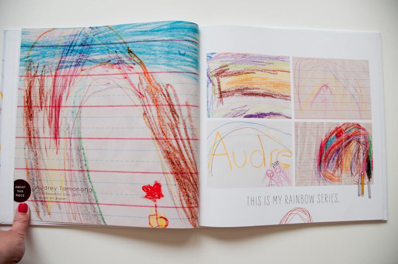 libro de dibujos
