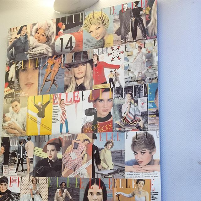 quiero ser editora de moda baballa 4