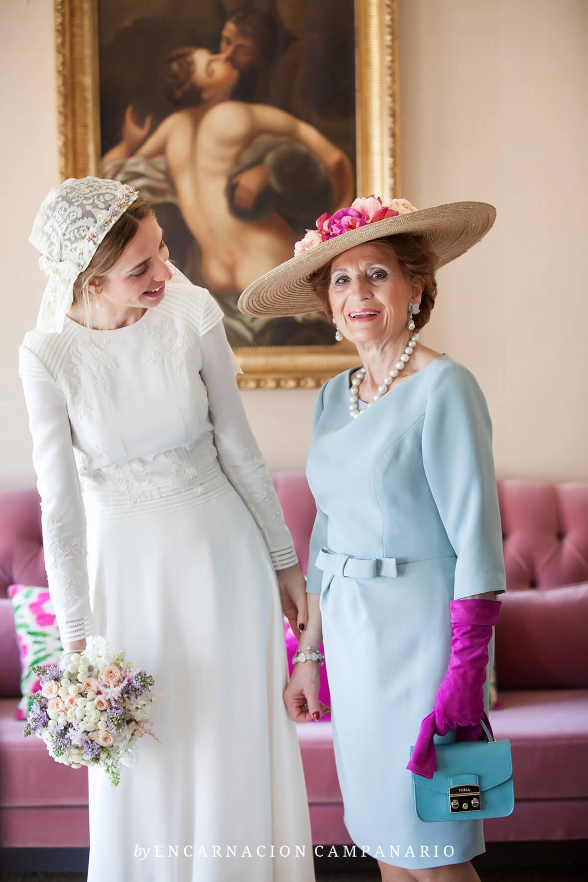 La boda de Carmina y Nacho en Jerez BODAS Sin categora