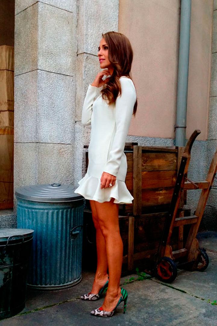 Paula Echevarra 100 mejores looks  StyleLovely