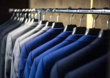 Wardrobe Management