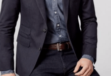 Men Styling By J.Hilburn