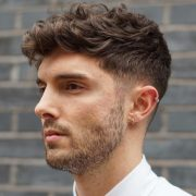 refined wavy and curly hairstyles