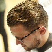 smart taper fade haircut styles