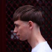 trendy bowl cut hairstyles