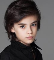 stunning boys long hairstyles