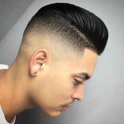 top-class bald fade haircuts