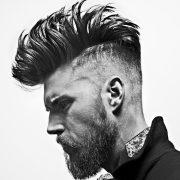 modern mohawk haircut styles
