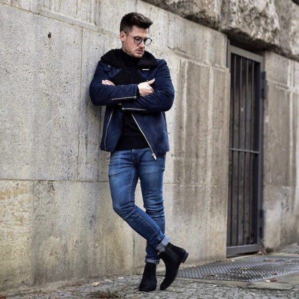 40 Exclusive Chelsea Boot Ideas for Men The Best Style
