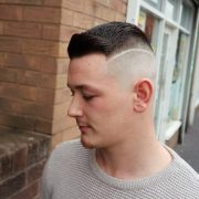 timeless prohibition haircut